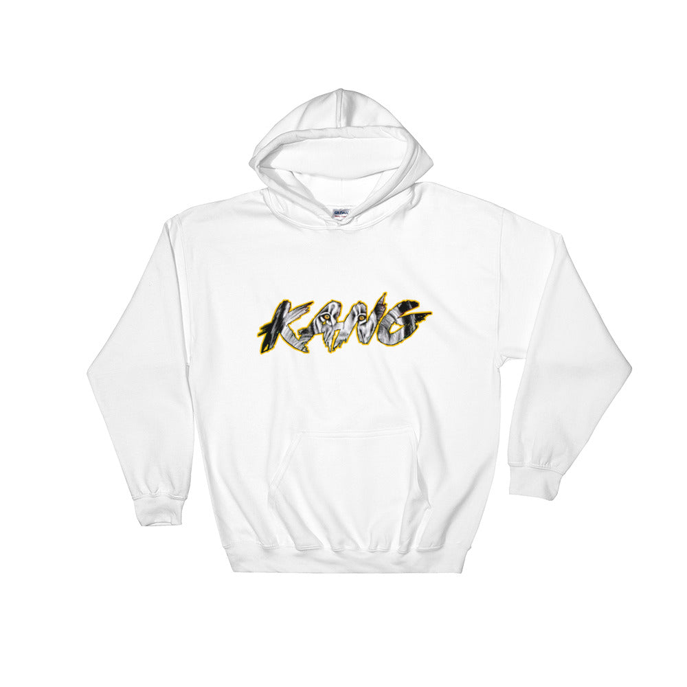 Da Kang Hooded Sweatshirt