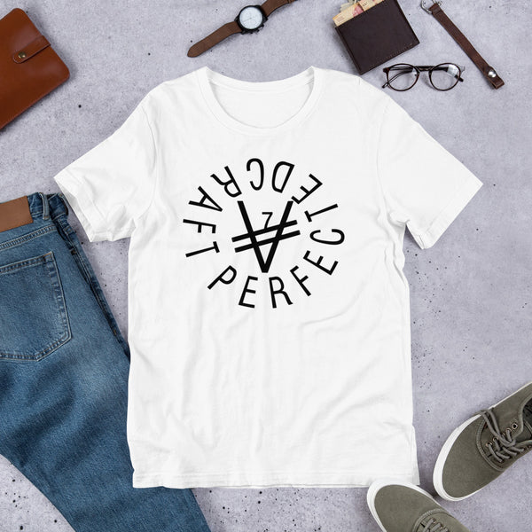 7s Short-Sleeve Unisex T-Shirt