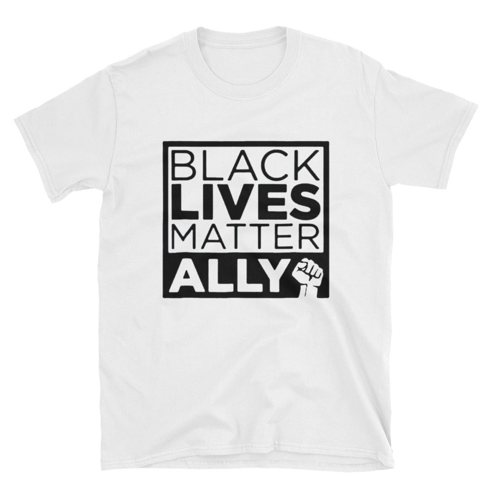 BLMA Short-Sleeve Unisex T-Shirt