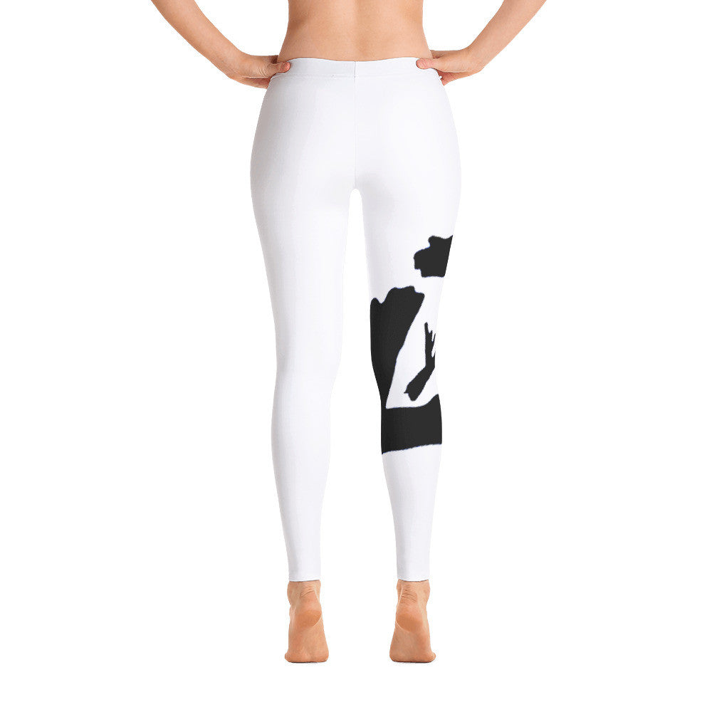 Lyol stamp Leggings