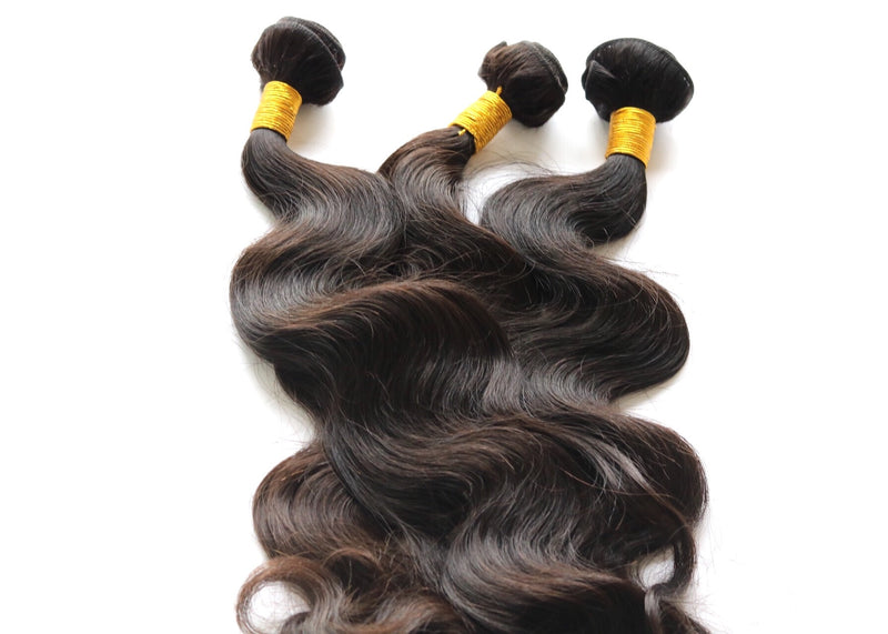 The Mermaid Collection REBEL GODDESS Filipino Wavy