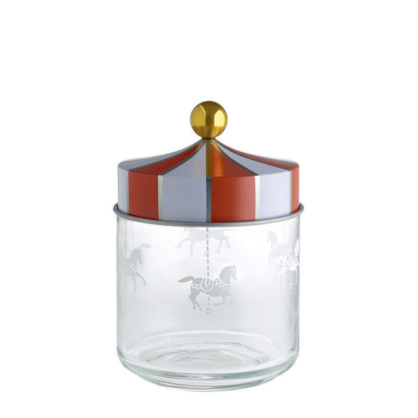 Circus Jar by Alessi