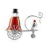 "Circus Limited Edition ""Ringleader"" Call Bell by Officina Alessi"