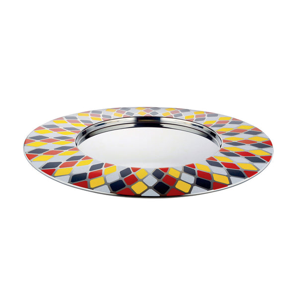 Circus Serving Tray by Alessi