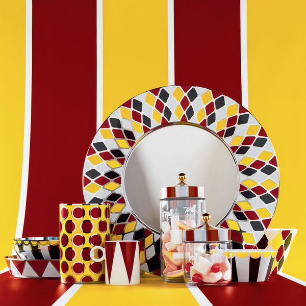 Circus Round Tray by Alessi