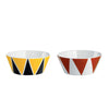 Circus Small Bowl, Set of 2, by Alessi