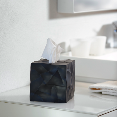 Wipy Tissue Holder by Ameico