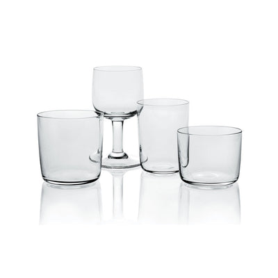 Glass Family Water Glass by A di Alessi