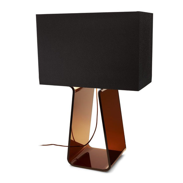 Tube Top Table Lamp by Pablo