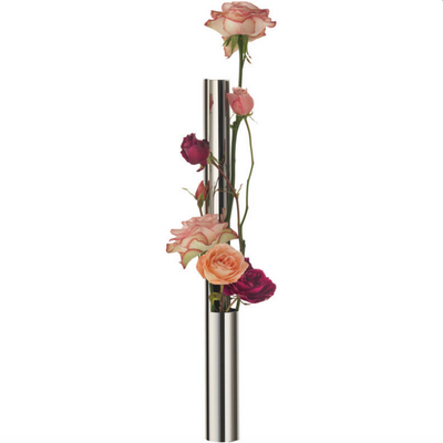 Flower Tube Vase by Alessi