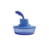 Ship Shape Butter Dish with Small Spatula by A di Alessi