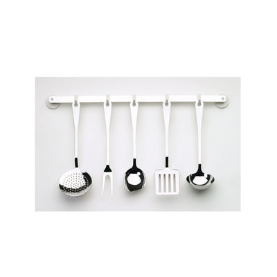 Kitchen Cutlery Set by A di Alessi