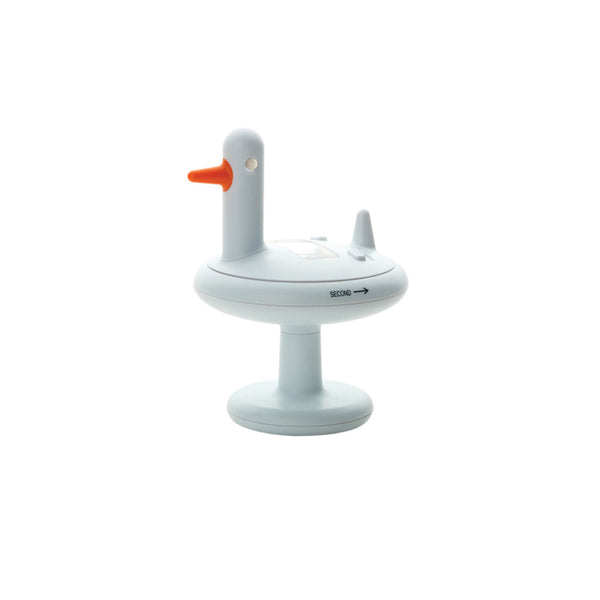 Duck Kitchen Timer by A di Alessi