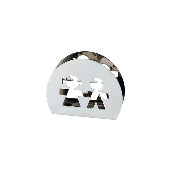 Girotondo Napkin Holder by A di Alessi