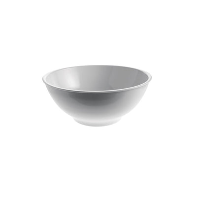 PlateBowlCup Salad Serving Bowl by A di Alessi