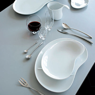 Bettina Soup Bowl by Alessi