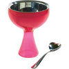 Big Love Ice Cream Bowl & Spoon by A di Alessi