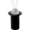 Magic Bunny Toothpick Holder by A di Alessi