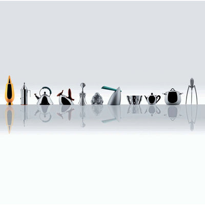 Miniatures Collection by Alessi
