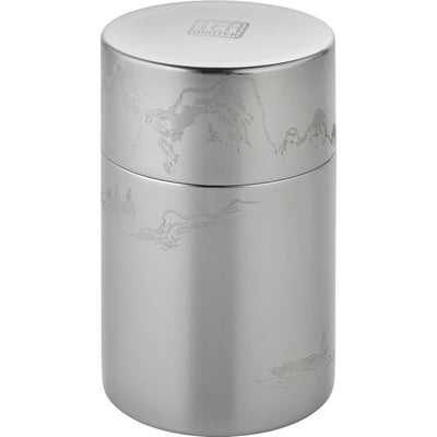 Tea Matter Tea Caddy by Alessi *OPEN BOX*