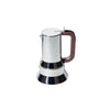 Espresso Coffee Maker by Alessi *OPEN BOX*