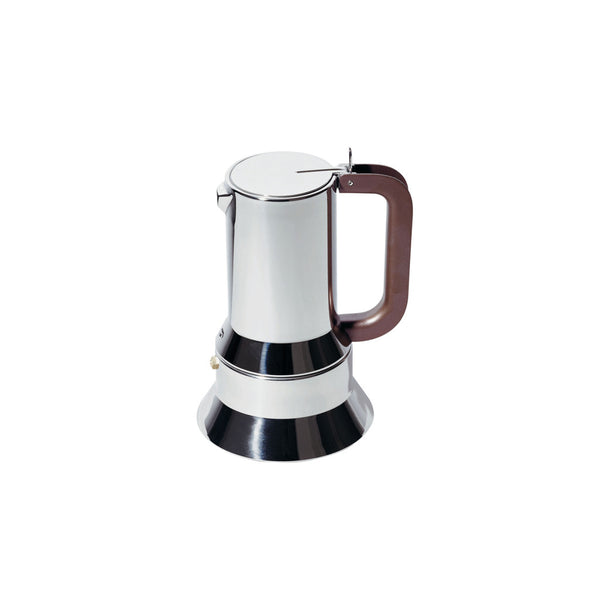 Espresso Coffee Maker by Alessi