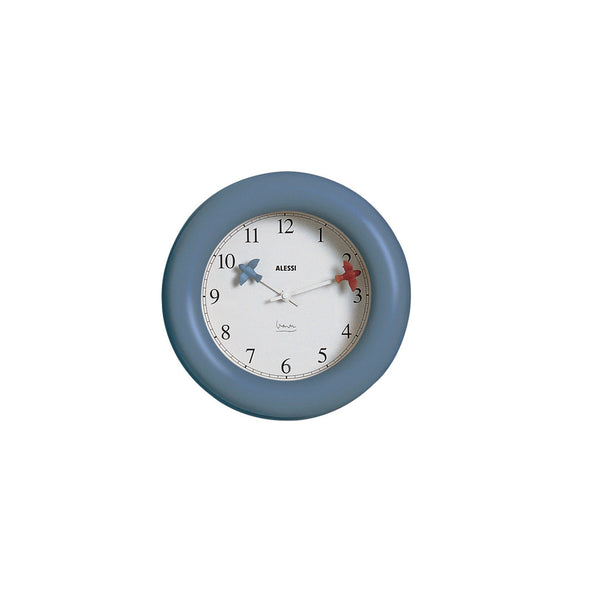 Michael Graves Kitchen Clock by Alessi