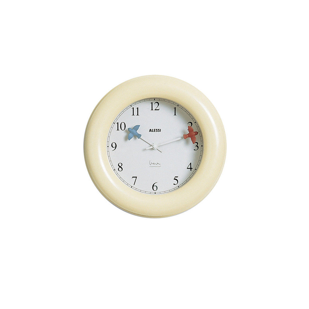 Michael Graves Kitchen Clock By Alessi Emmo Home
