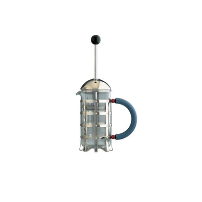 Michael Graves Coffee Press by Alessi