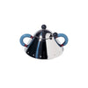 Michael Graves Sugar Bowl and Spoon by Alessi