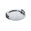 Michael Graves Tray, Round, by Alessi