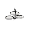 Anna Gong Folding Cake Stand by Alessi