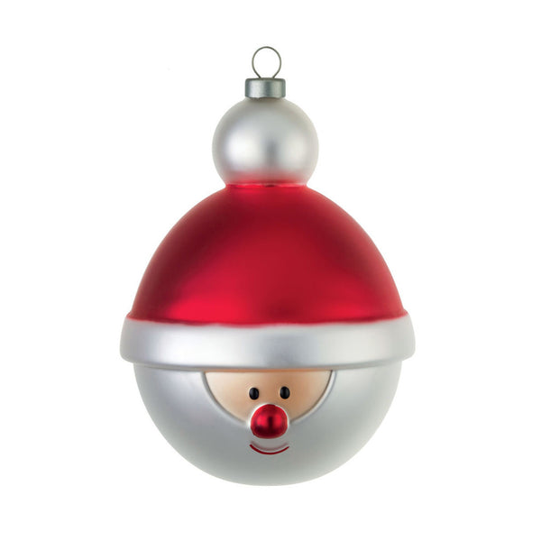 Christmas Ornaments by Alessi