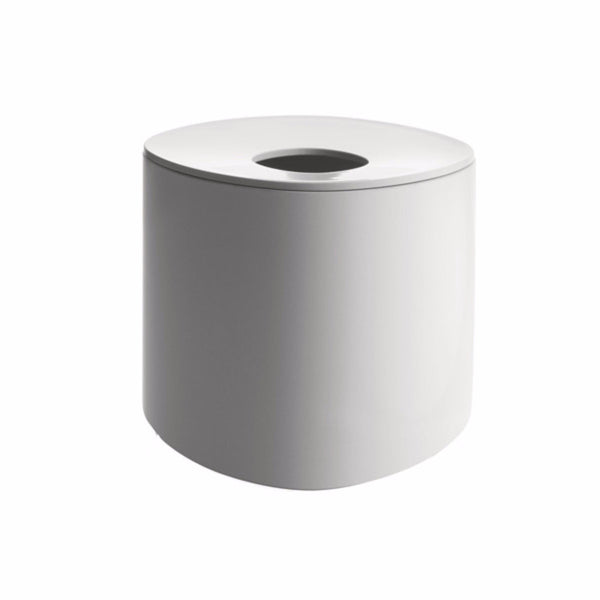 "Birillo Tissue Holder, 6""x6"", by Alessi"