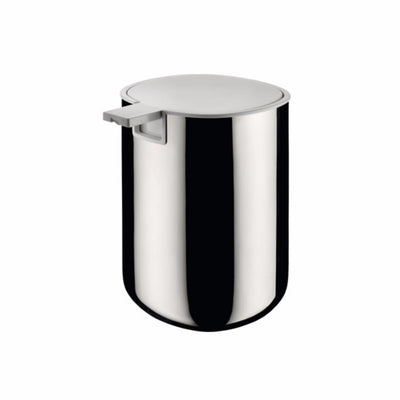 Birillo Stainless Steel Soap Dispenser by Alessi *OPEN BOX*