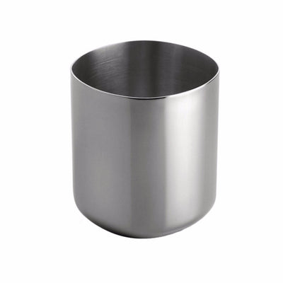 Birillo Stainless Steel Toothbrush Holder by Alessi *OPEN BOX*