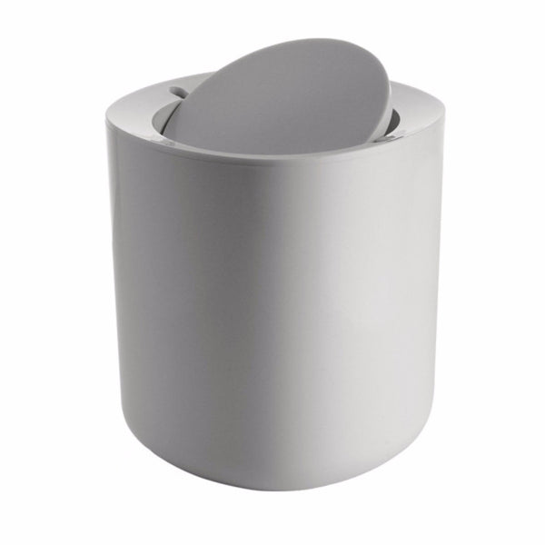 Birillo Bathroom Waste Bin by Alessi