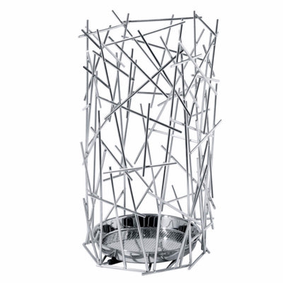 Blow Up Umbrella Stand by Alessi