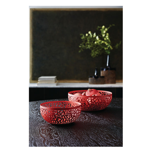 Cactus! Fruit Bowl, Large, by Alessi