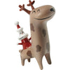 Christmas Cowboy Figurine by Alessi