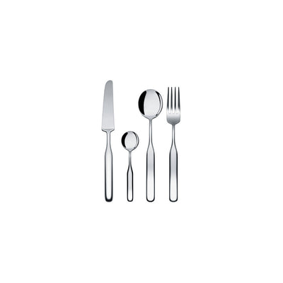 Collo-Alto, 75 Piece Flatware, by Alessi