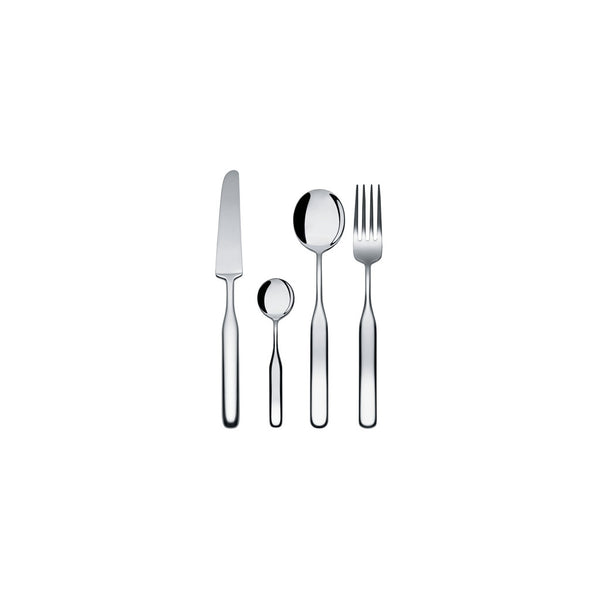 Collo-Alto Dessert Fork by Alessi