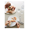 Colombina Shellfish Fork by Alessi