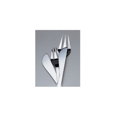 Colombina Table Fork by Alessi