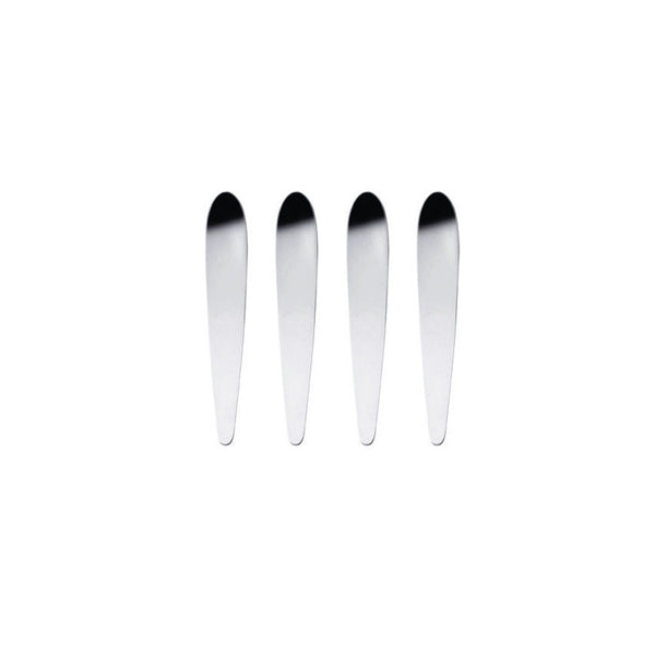 Colombina Mocha Coffee Spoon, Set of 4, by Alessi