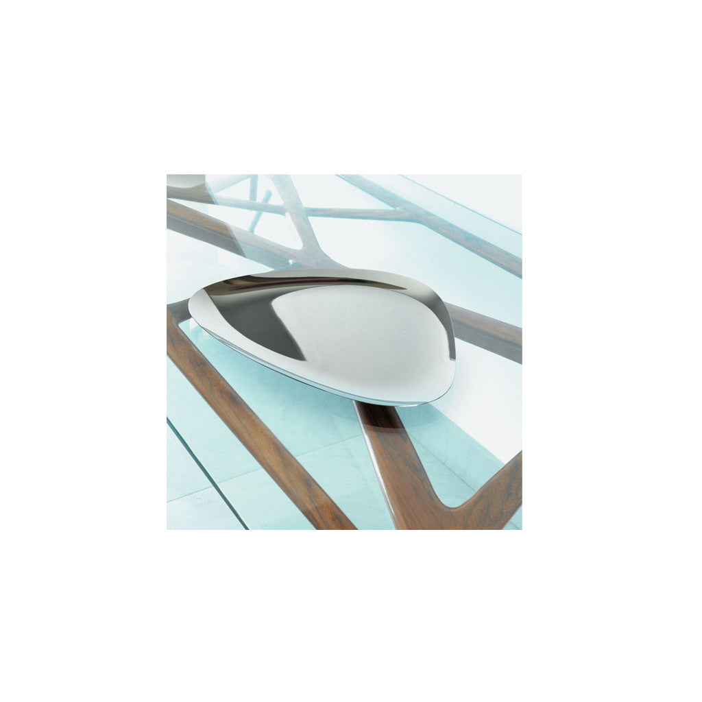 colombina tray by alessi  emmo home - colombina tray by alessi