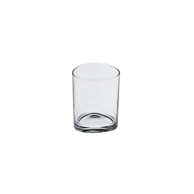 Colombina Water Tumbler, Clear, by Alessi