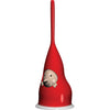 Culetto Christmas Ornament and Bell by Alessi