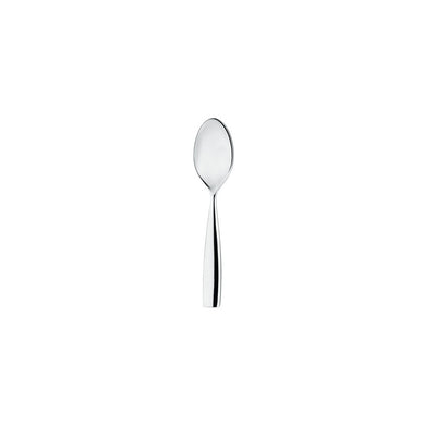 Dressed Mocha Coffee Spoon by Alessi