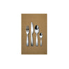 Dressed Table Fork by Alessi
